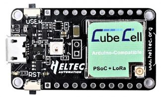 CubeCell Board